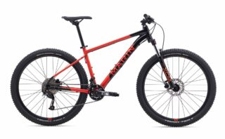 2019 Marin Bobcat Trail 4 27.5 profile.