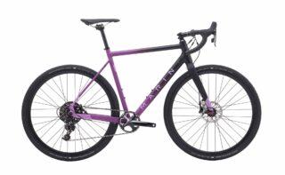 2019 Marin Cortina AX2 profile.