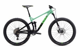 2019 Marin Hawk Hill 2 profile.