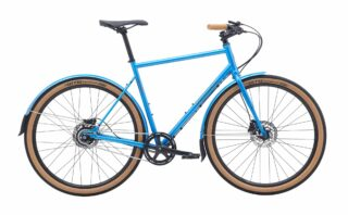 2019 Marin Nicasio RC profile, blue.