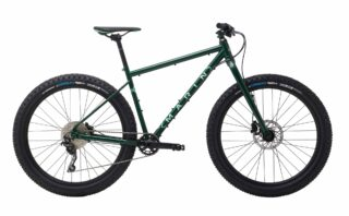 2019 Marin Pine Mountain 1 profile.
