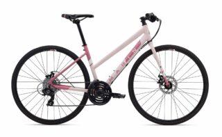2019 Marin Terra Linda 1 profile, pink.