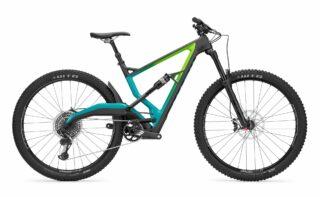 2019 Marin Wolf Ridge 9 profile.