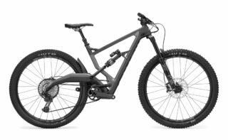 2019 Marin Wolf Ridge Pro XTR profile.