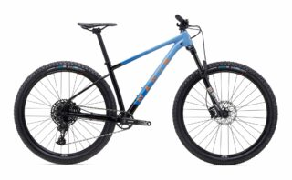 2020 Marin Nail Trail 6 profile.
