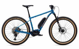 2020 Marin Pine Mountain E2 profile.