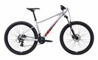2020 Marin Wildcat Trail3 profile, silver.