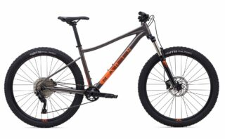 2020 Marin Wildcat Trail 5 profile.