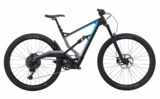 2020 Marin Wolf Ridge 8 profile.