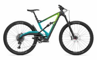 2020 Marin Wolf Ridge 9 profile.