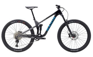 2021 Marin Alpine Trail Carbon 1 profile.