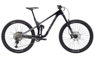 2021 Marin Alpine Trail Carbon 2 profile.