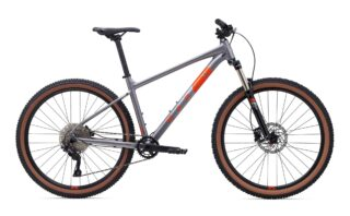 2021 Marin Bobcat Trail 5 profile.
