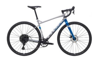 2021 Marin Gestalt X10 profile.