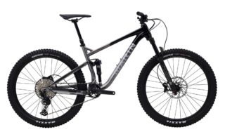 2021 Marin Rift Zone 27.5 3 profile.