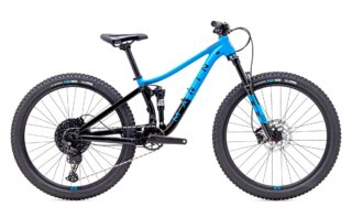 2021 Marin Rift Zone 26 profile.