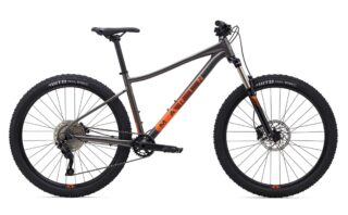 2021 Marin Wildcat Trail 5 profile.