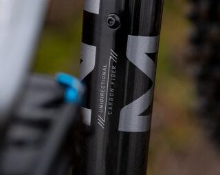 Detail image of Alpine Trail Carbon tube