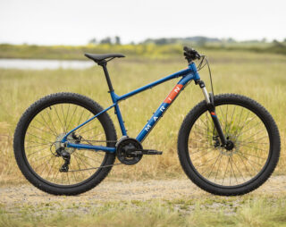 Profile image of the Bolinas Ridge bike