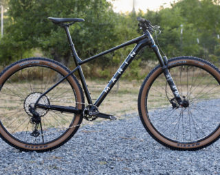 Profile image of the Marin Team Marin 2 mountain bike