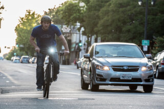 Top tips to commute by bike
