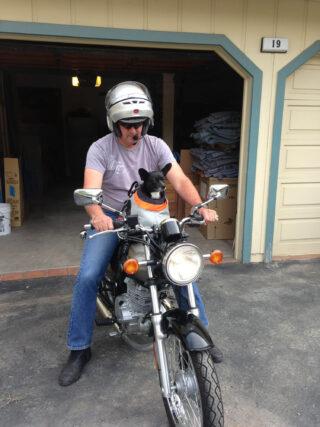 Marin Bikes Matt Vanenkevort 15