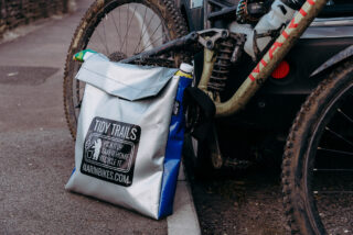 Marin Bikes Tidy Trails Montrose Bag Co Bag