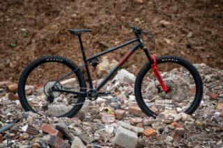 Marin Bikes Which Trail Bike El Roy