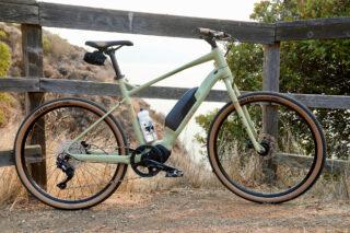 Marin Bikes e Bikes 06