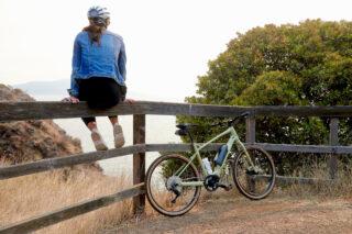 Marin Bikes e Bikes 07