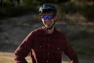 Marin's Matt Cipes.