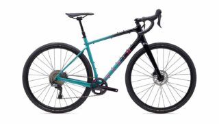 2020 Marin Headlands 2 bike