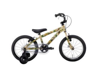 Marin Bikes Donky Jr Kids Bike 16 profile.