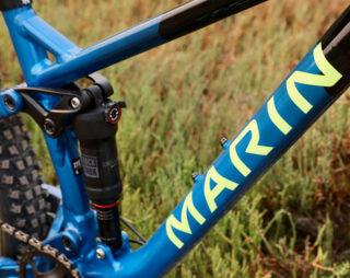 Marin Bikes Which Trail Bike 1