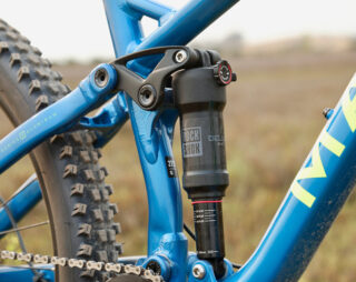 Marin Bikes Which Trail Bike 2