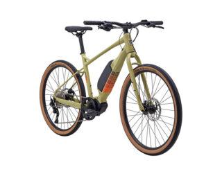 Marin Bikes e Bikes 2