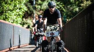 Aaron Abrams Marin Bikes Hero Image