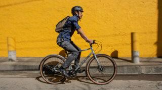 Marin Bikes Commuting By Bike 2