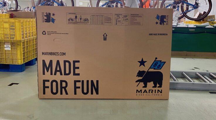 Marin box