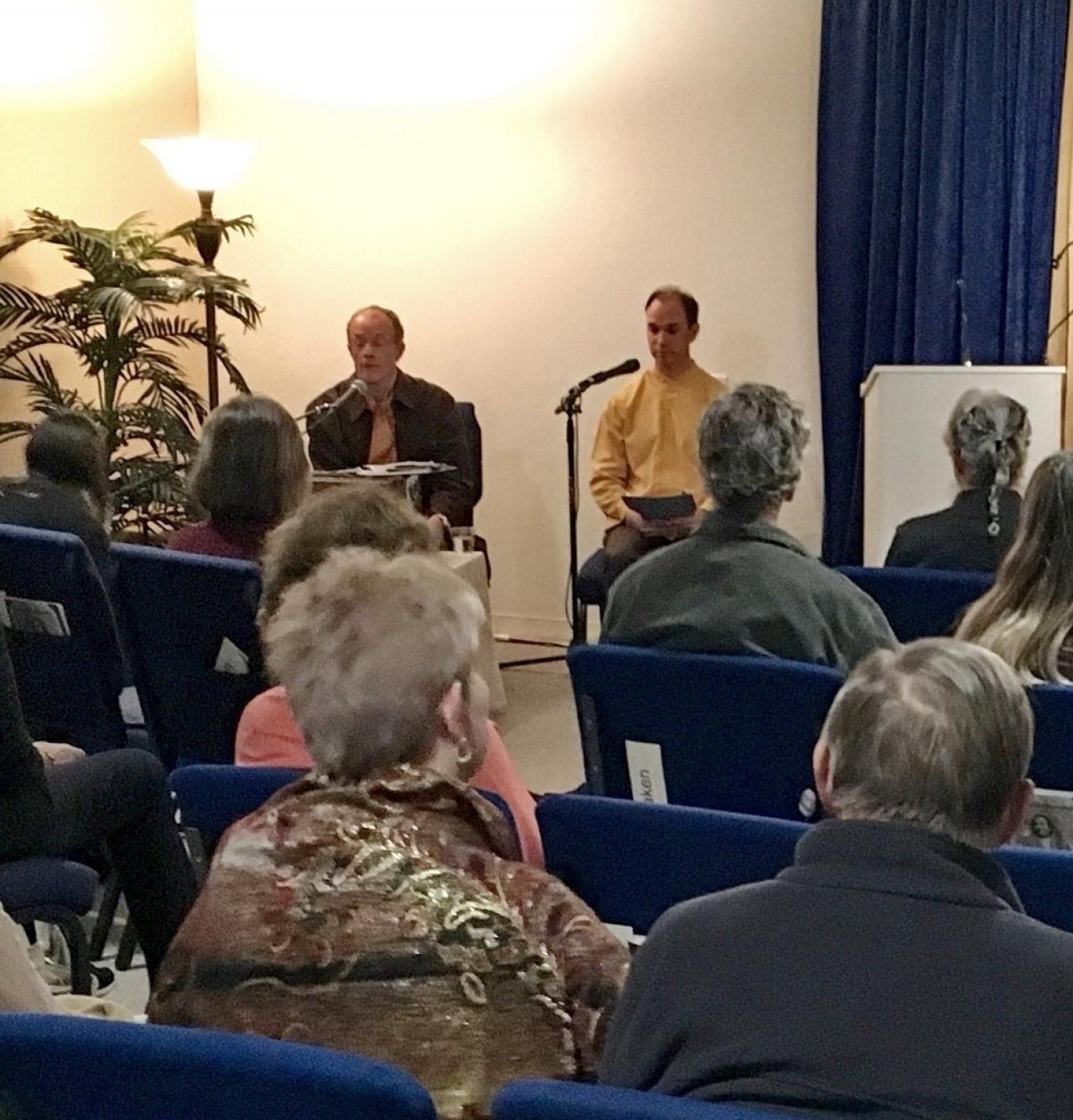 SRF Asheville Meditation Group
