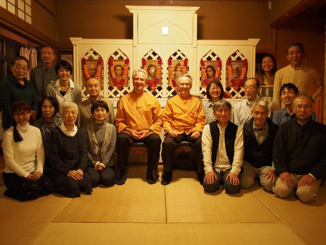 Sendai Japan 200881