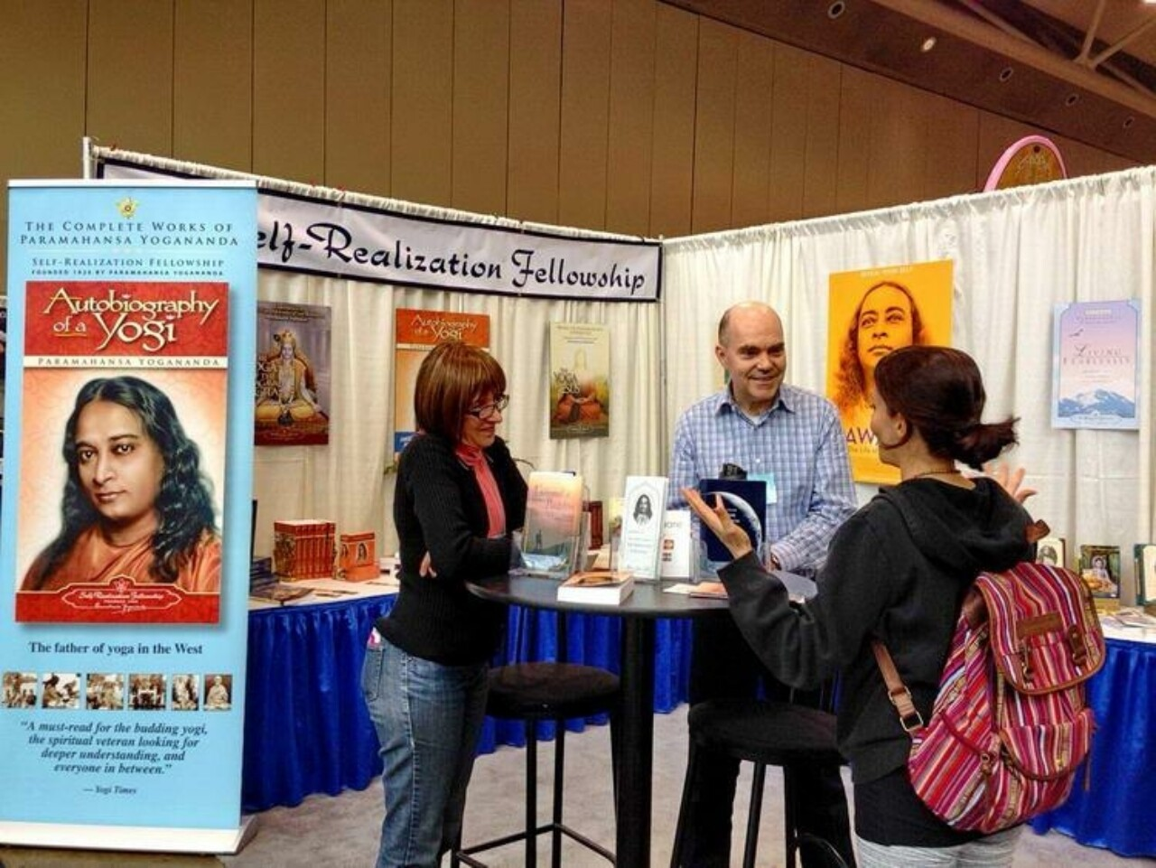 Blog News Bringing The Teachings Annual Yoga Conference And Show