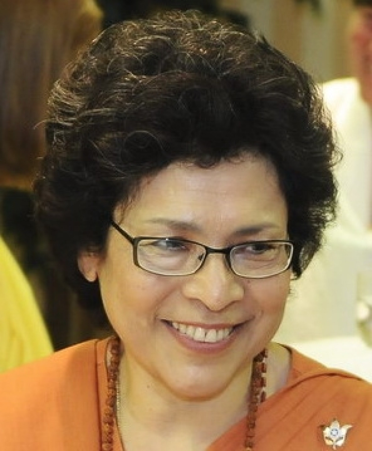 What is Peace - Sister Draupadi