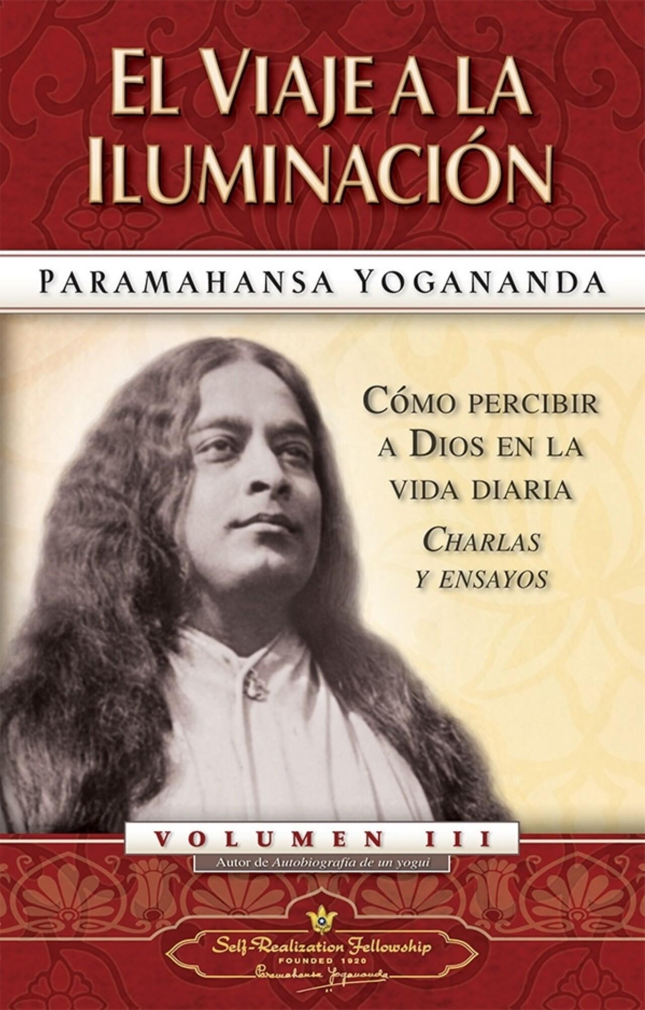 Journey To Self Realization Spanish
