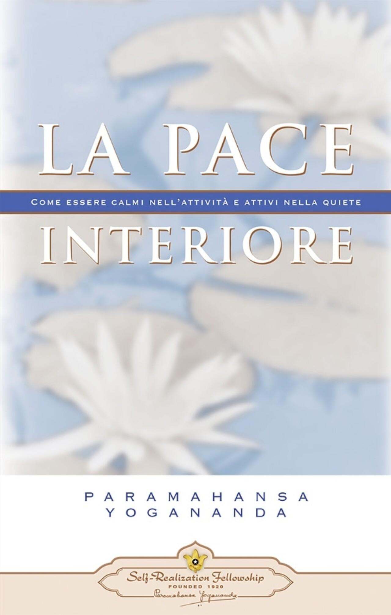 La Pace Interiore