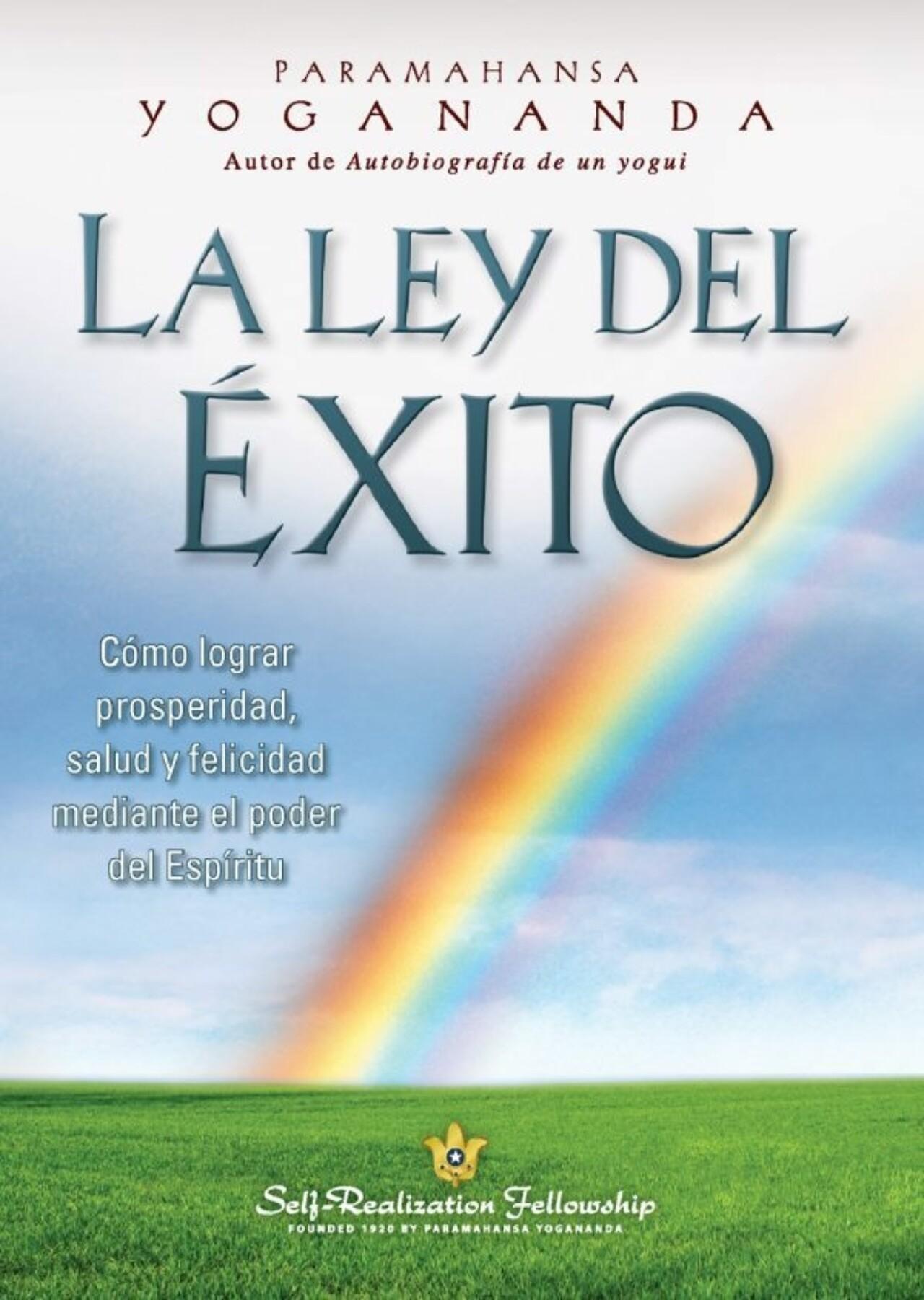 Law Of Success Spanish