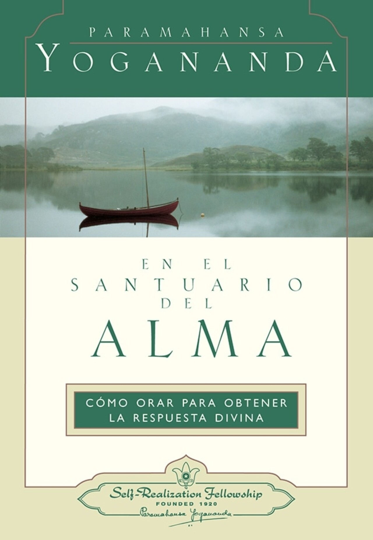 Sanctuary Of The Soul Spanish