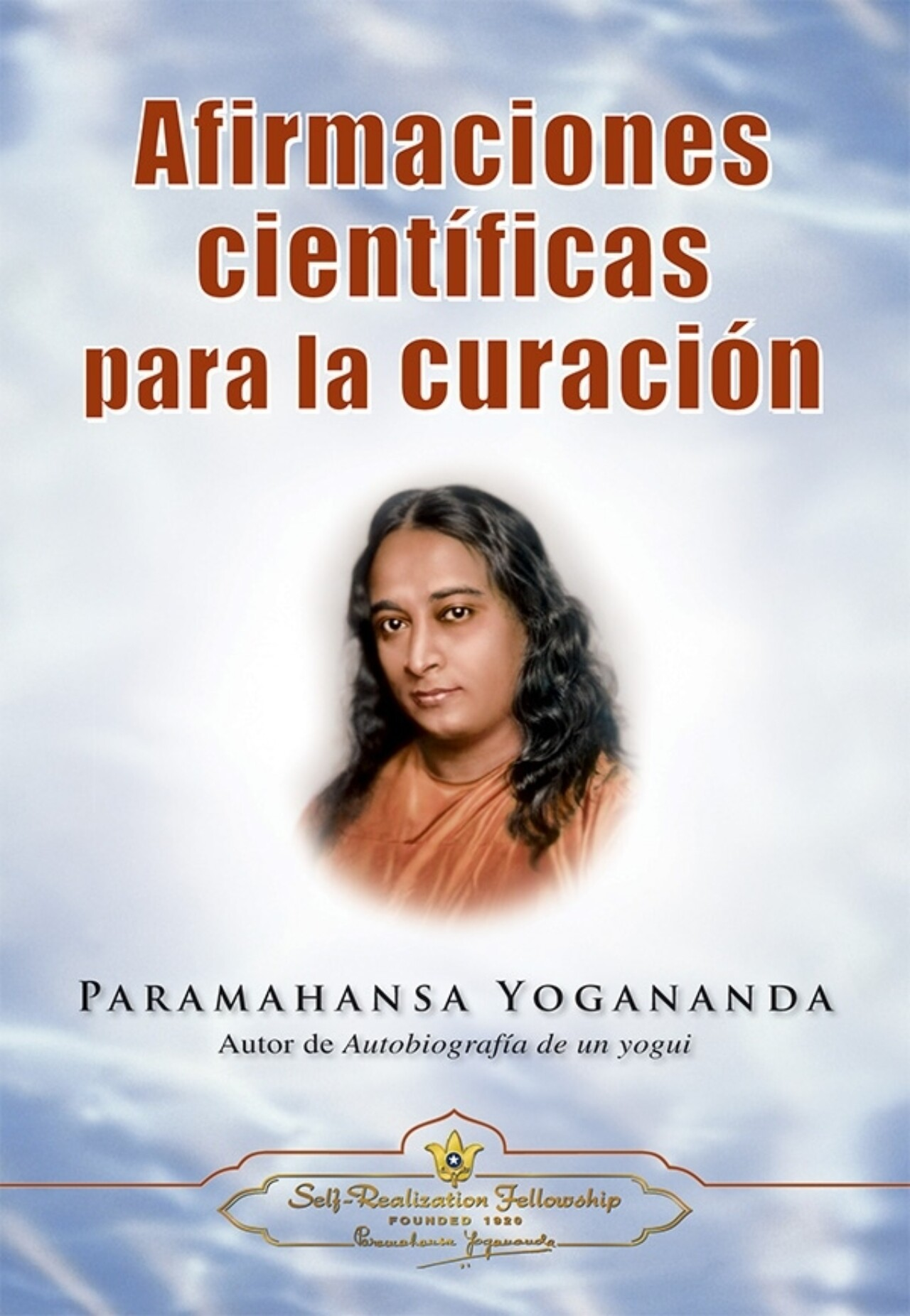 Scientific Healing Affirmations Spanish