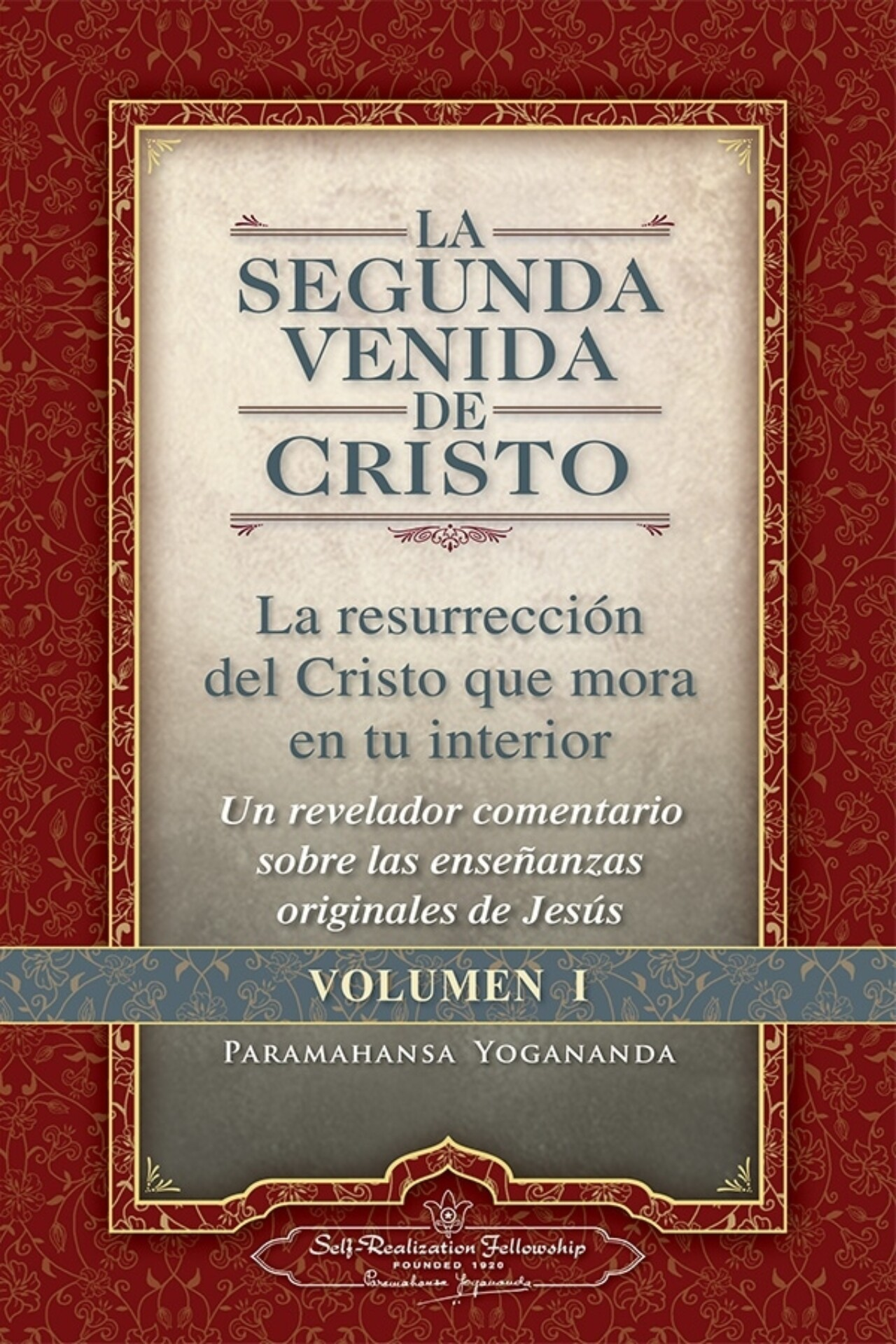 Second Coming Of Christ Spanish