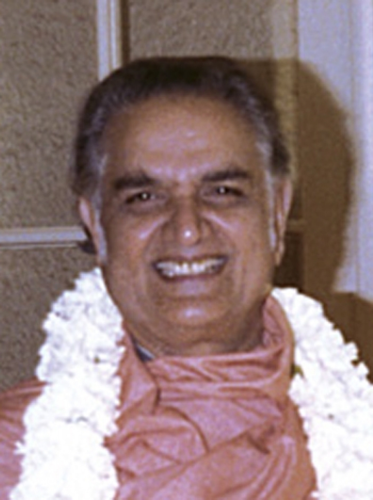 Swami Shyamananda